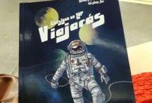 Novela de Ciencia-ficción