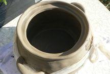 Keramika-moje tvorba