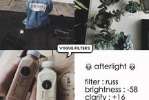 Filtros Alterlight