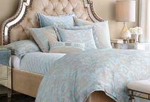 Ložnice/bedroom / Inspirace pro zařizování a nebo dekorování ložnice