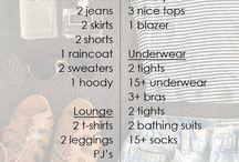 Zimmer Im Studentenwohnheim Checkliste