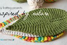 Knit / by Cynthia Hatchell