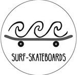 surfen and Skateboards