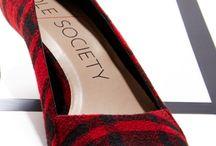 Shoes / Shoes / by Jillanne Crandall