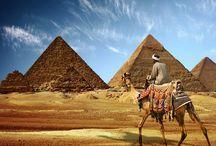 Le pays mystérieux - Egypte / Passionné par ce pays mystérieux et sa danse du style d'Alexandrie? Entre les pyramides du Nil, ses danseuses orientales et les charmes des costumes, ouvrez les portes de l'Orient...