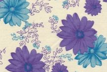 Spring Fabric for 2014