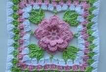 grannies squares
