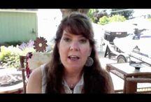 Video Blog Posts / by Julie Anne Jones, Inc.