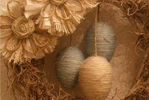 Wielkanoc stroiki