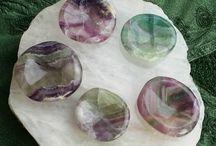 Polished & Carved Crystals