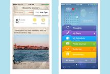 Diary Apps