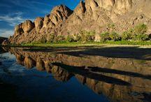 Les Oasis du Maroc / Découvrez la beauté des oasis du Maroc