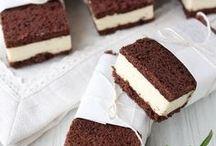 Ciasta,ciasteczka