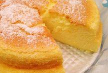 Gâteau du Japon
