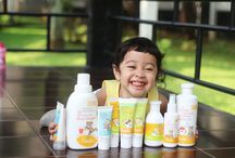 Product Recommendation / Some product we used daily, recommended and of course, toddler and kids approved!