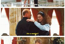 Princes Diaries funny