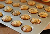 Breakfast: Muffins