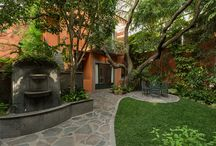 Casa Tradicional / Nestled within an especially picturesque part of San Miguel's Historic Center,