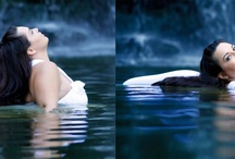 Trickle Photography : Drown the Gown