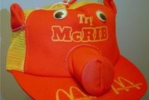 Vintage McRib