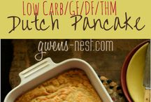 Gwen's Nest Sugar Free Recipes / My VERY favorite sugar free & low carb recipes from my blog, Gwen's Nest!