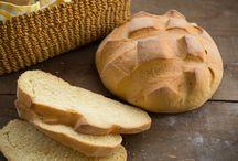 Ψωμιά & Πίττες / Εβδομαδιαίο προγραμμα φαγητού