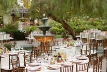 Wedding Ideas for Reception