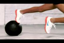 Health & Fitness / by Genesia Dickson