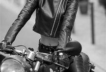 Motocykle&W