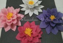kreasi bunga