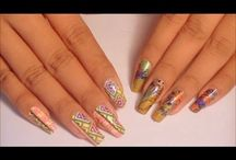 Video Reviews / by Rebel Nails