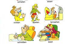němčina pro Míšu
