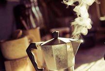 Čas nejen na kávu