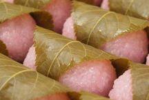 おしゃれな桜餅の作り方