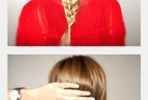hairstyles...do it yourself