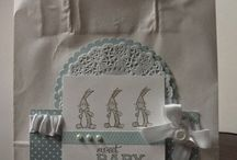 Stampin' Up! - Gift Bags