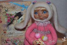 Sibirikadoll. Handmadedoll. Куклы ручной работы. /  #doll #livingdoll #handmadedoll #dollsculpture #collectiondoll #sibirikadoll #etsy #puppen