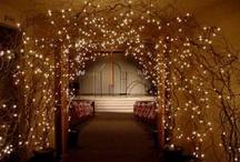 lights & sparkles