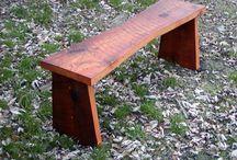 Reclaimed. Re-purposed. Reused. / Creative Reclaimed Furniture Design