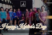 Happt Kartini's Day