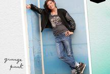 TrendMix Fall Fashion: Punk