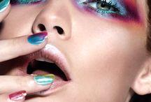 colour harmony makeup