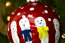 Christmas / Christmas crafts, food, decorations, activities and more! Everything for the holidays!