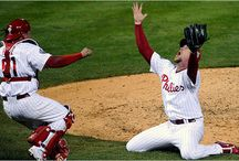 Phillies <3 / by Laura Smith