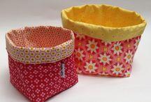 Naaien voor beginners /  Teaching kids or yourself to sew