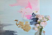Artistic Attempts / by Katie Hillman