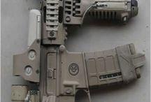 Wojsko - Guns