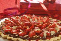 Food - Dessert / by Debra Burroughs
