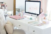 desk/ vanity/ biurka/toaletki
