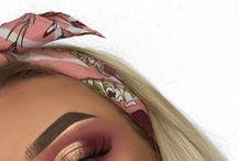 Insta make up